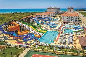Holiday Aqua Park Turkey