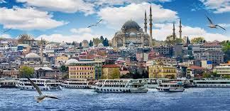 Istanbul Cami 1